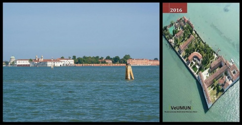 VeUMUN - The first university Model United Nations in Venice