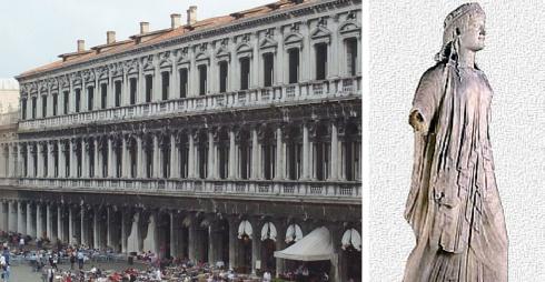 Visite guidate al Museo Arheologico di Venezia