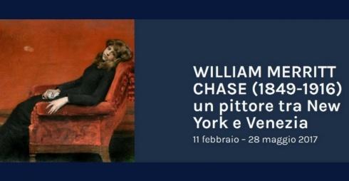 "WILLIAM MERRITT CHASE The Young Orphan (1884), © National Academy of Design New York WILLIAM MERRITT CHASE, ""The Young Orphan"" (1884), © National Academy of Design New York"