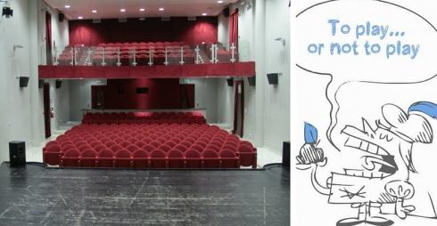 Laboratorio di teatro ragazzi