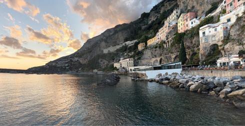Amalfi - BBphotos Umberto Andrea Gallucci
