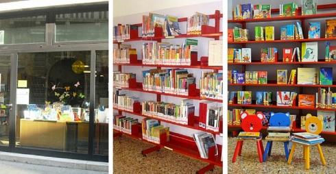 Biblioteca Pedagogica L.Bettini