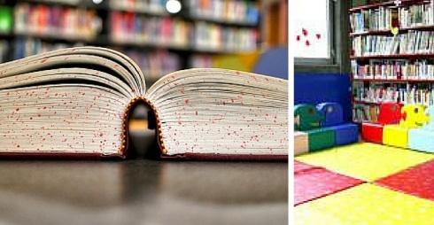 Biblioteca Chirignago Gazzera