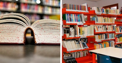 Biblioteca di Murano