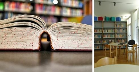 Biblioteca Cagnaccio di San Pietro