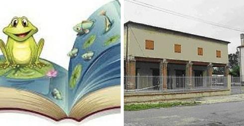 Centro Cultuale Canevon