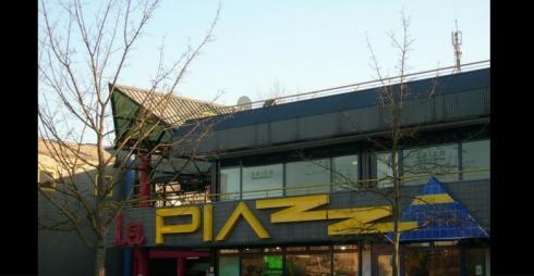 Centro Commerciale La Piazza - Favaro Veneto