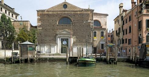 Chiesa di San Marcuola