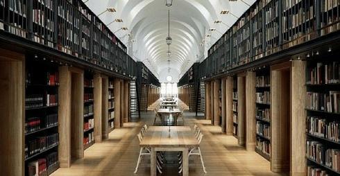 Cini Foundation Library