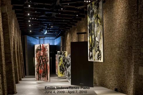 Fondazione Emilio Vedova