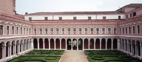 Chiostro Fondazione