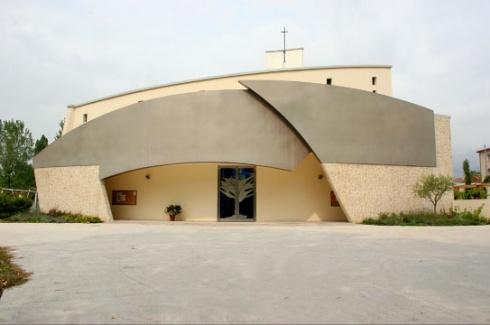 parrocchia SS Francesco e Chiara