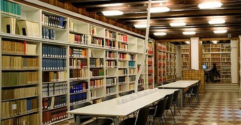 Biblioteca Gianni Milner