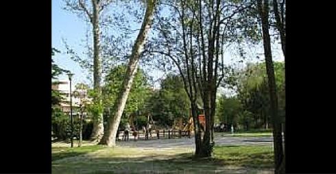 Parco Pubblico Quattro Fontane