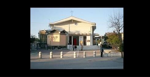 Chiesa della Madonna della Salute di Catene