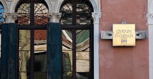 Fondazione Querini Stampalia Library