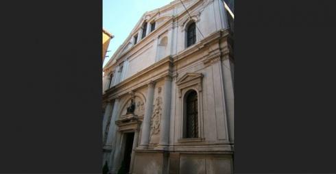Chiesa di San Zulian