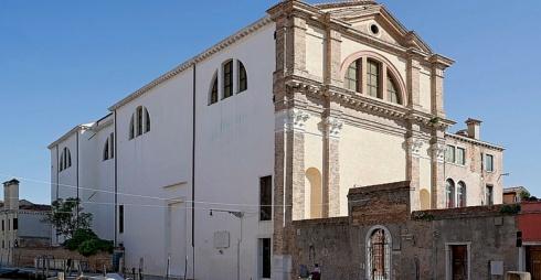 San Girolamo Venezia