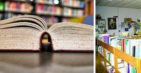 Biblioteca Zelarino