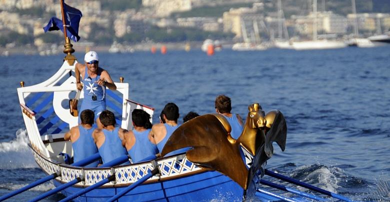 Palio Repubbliche Marinare 2015 - Amalfi