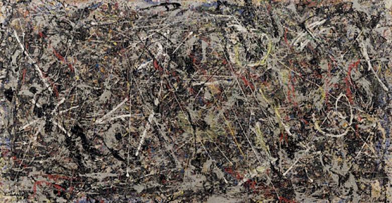 Alchemy - Pollock