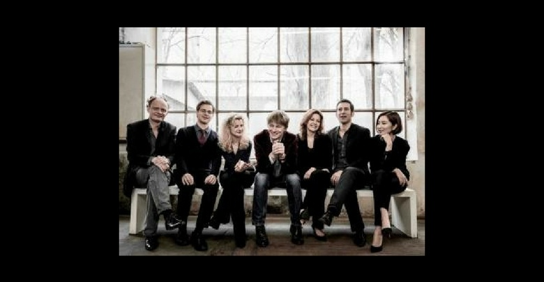 Alban Berg Ensemble Wien