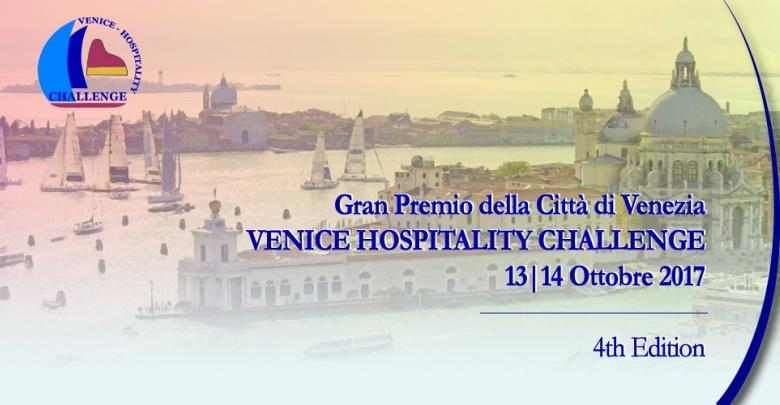 Venice Hospitality Challenge 2017