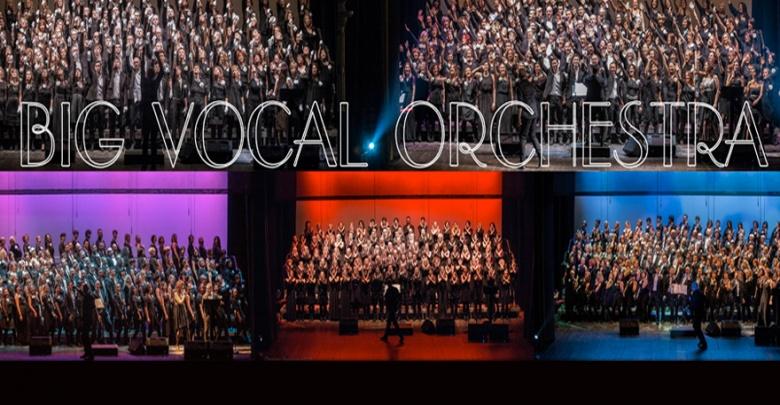 Big Vocal Orchestra