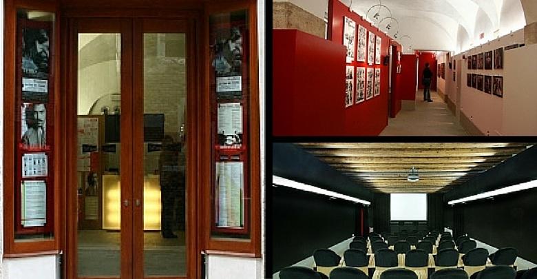 Casa del Cinema - Videoteca Pasinetti