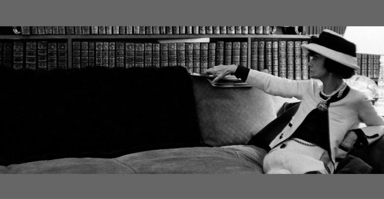 CULTURE CHANEL. La donna che legge