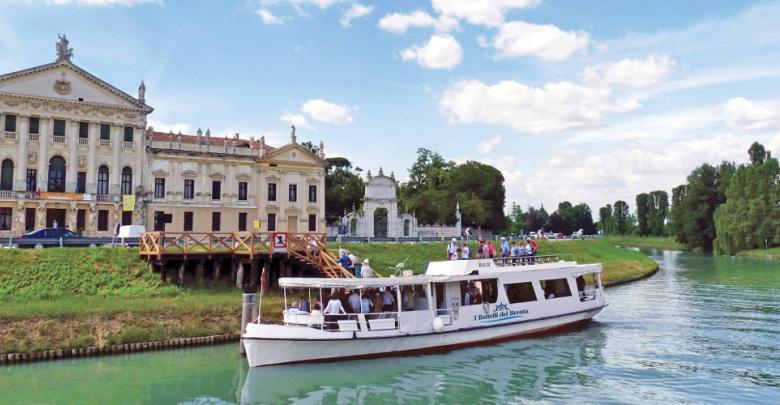 Il Burchiello | Events - Venezia Unica