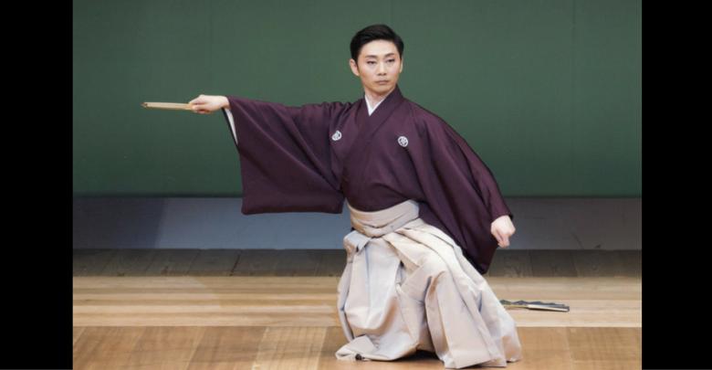 Danze tradizionali della scuola Yamamura e canti (jiuta) – Osaka