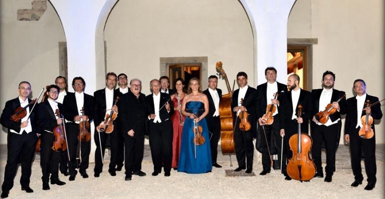 Pino Donaggio e i Solisti Veneti