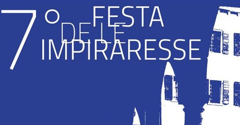 Festa de le impiraresse - 7° edizione