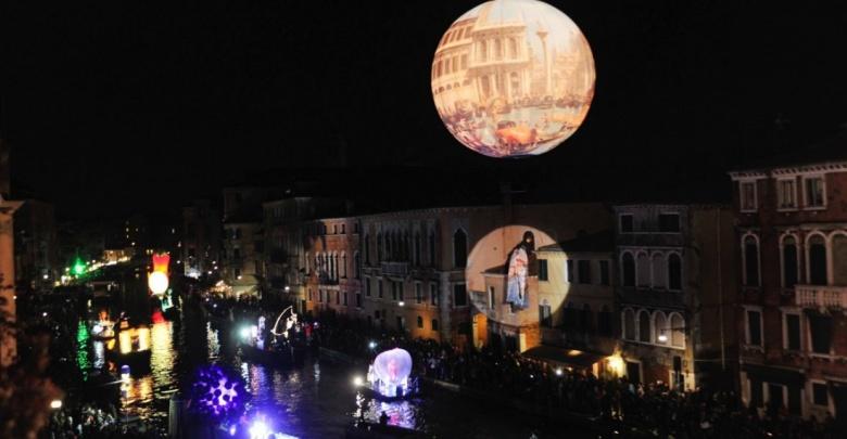 festa veneziana