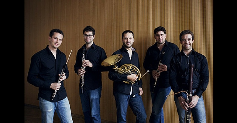 Klarthe Quintet