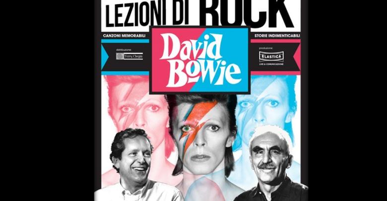 Lezioni di Rock David Bowie