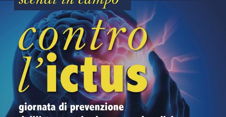 campagna prevenzione ictus cerebrale