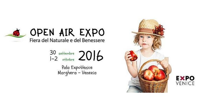 Open Air Expo 2016