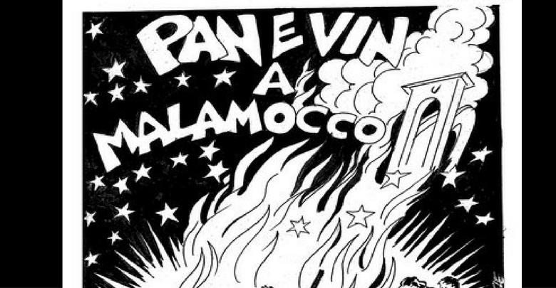 Locandina dell'evento Pan e Vin