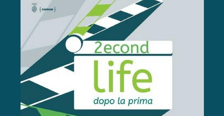 Second life novembre - locandina