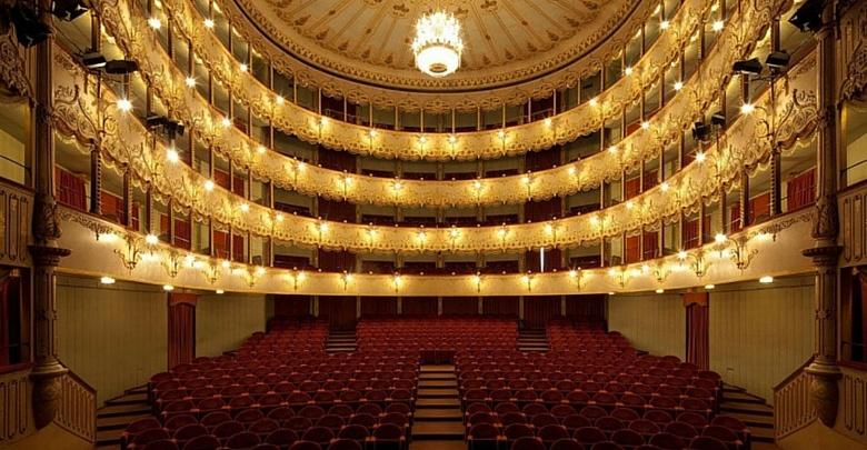 Teatro Goldoni