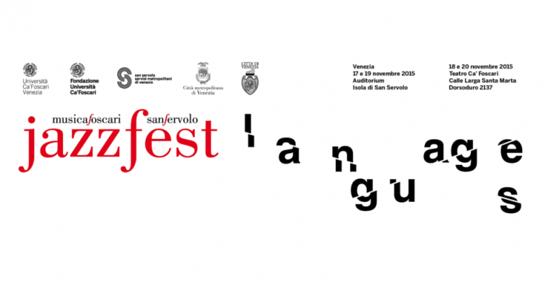 Languages jazzfest