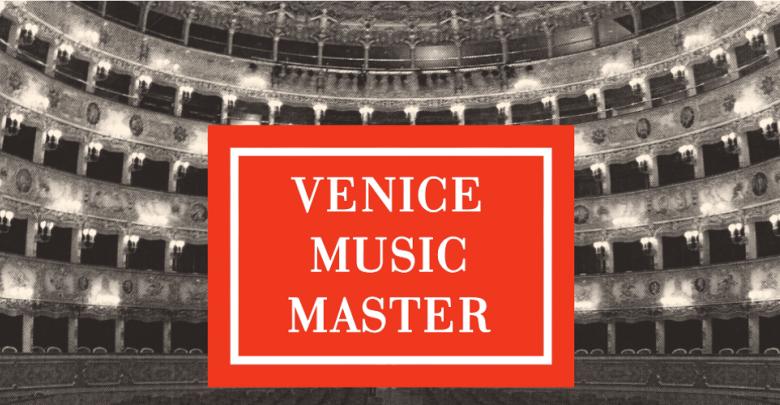 Venice Music Master 2017