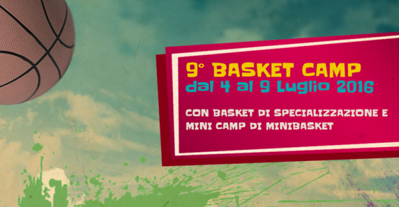 venice basket camp