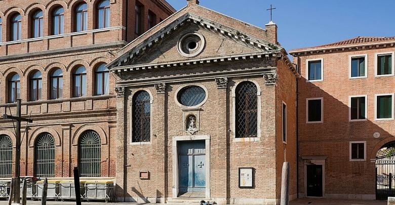 Chiesa delle Cappuccine