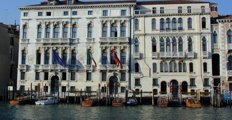 Palazzo Ferro Fini   Events - Venezia Unica