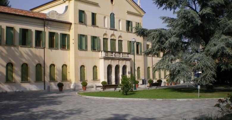 Piazza A. Pastrello, Favaro Veneto, Venezia