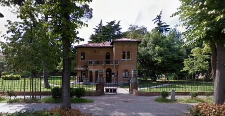 Villa Franchini