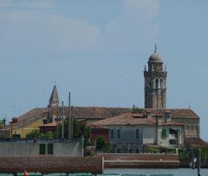 Santa Caterina di Mazzorbo
